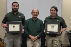 Research / Conservation Award
