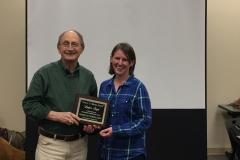 Chester O. Martin Award