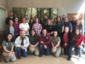 2019 Annual Meeting Mississippi Bat Working Group